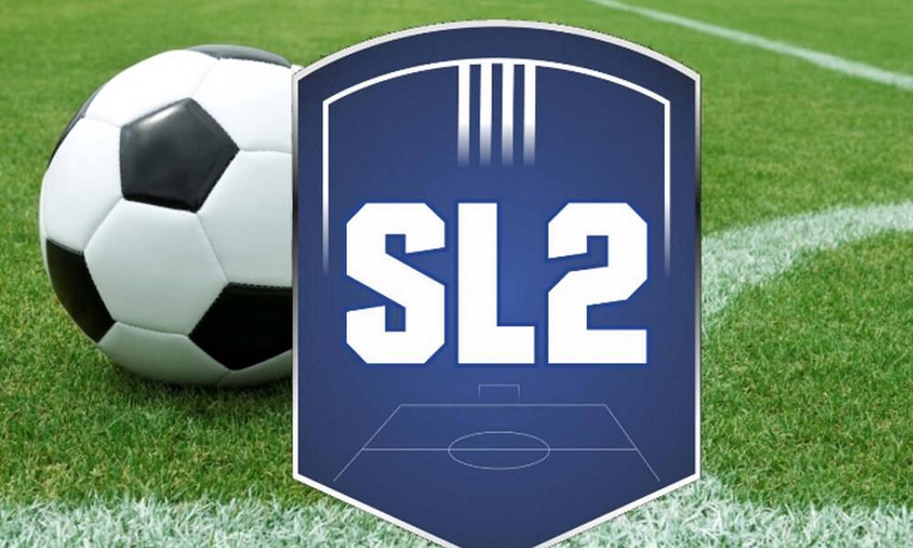Super League 2: Σώθηκε και μαθηματικά η Παναχαϊκή, ανάσανε η Δόξα Δράμας