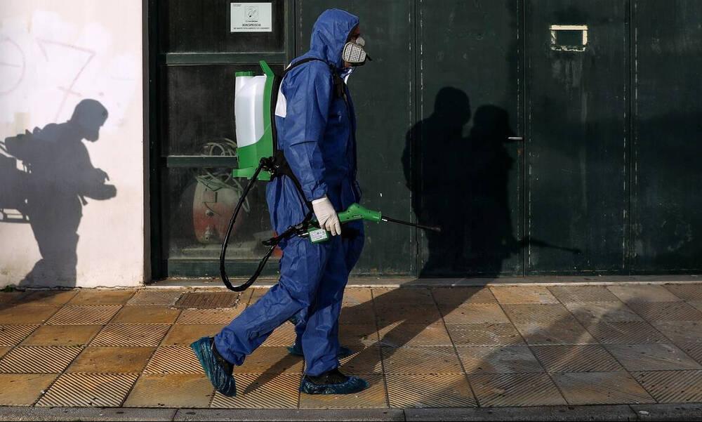 Κορονοϊός: Τι δείχνουν τα λύματα - Ευχάριστα νέα για 9 από τις 11 περιοχές