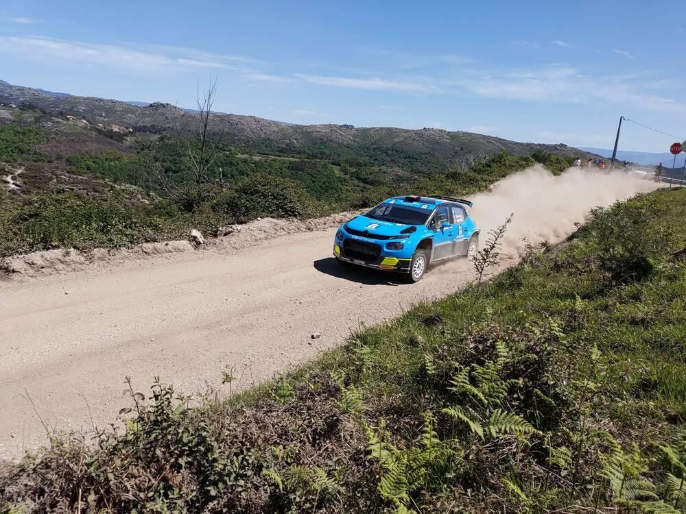 Προπονητής παγκόσμιας φήμης κατεβαίνει ως οδηγός στο WRC! (Photos)