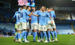 Champions League: Έγραψε ιστορία η Μάντσεστερ Σίτι, πρώτη φορά στον τελικό! (Photos)
