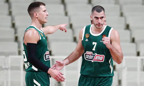 Παναθηναϊκός ΟΠΑΠ: Δοκιμάζει ο Μποχωρίδης, εκτός ο Νέντοβιτς με Λαύριο