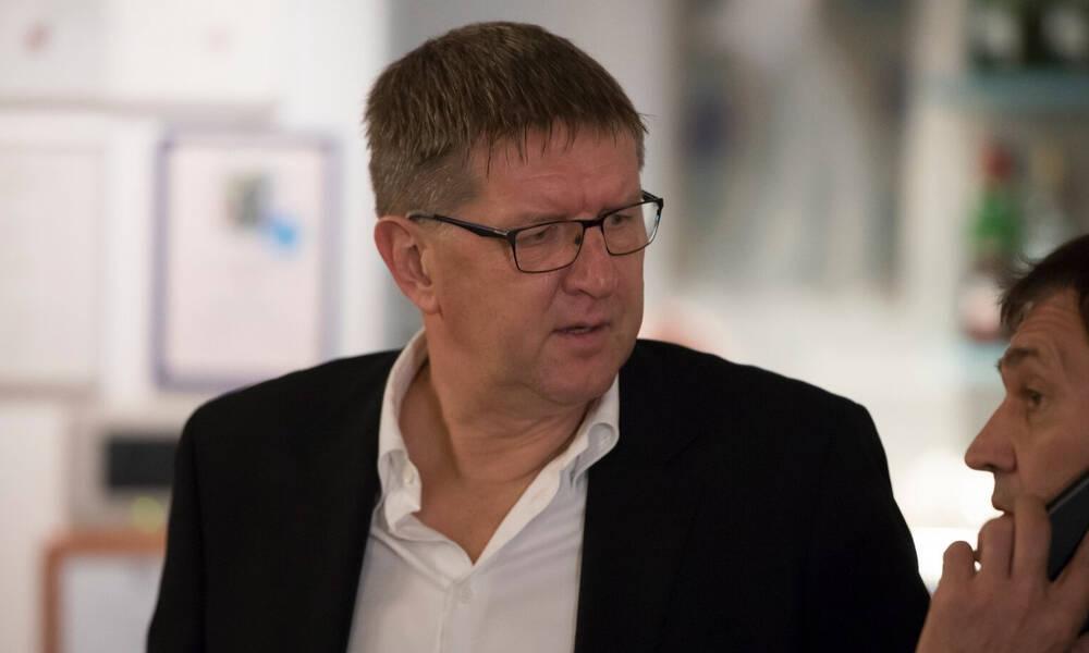 Έντεν: «Μας έδωσαν 10 χιλιάδες δολάρια για να χάσουμε τον τελικό του '87 με Ελλάδα»
