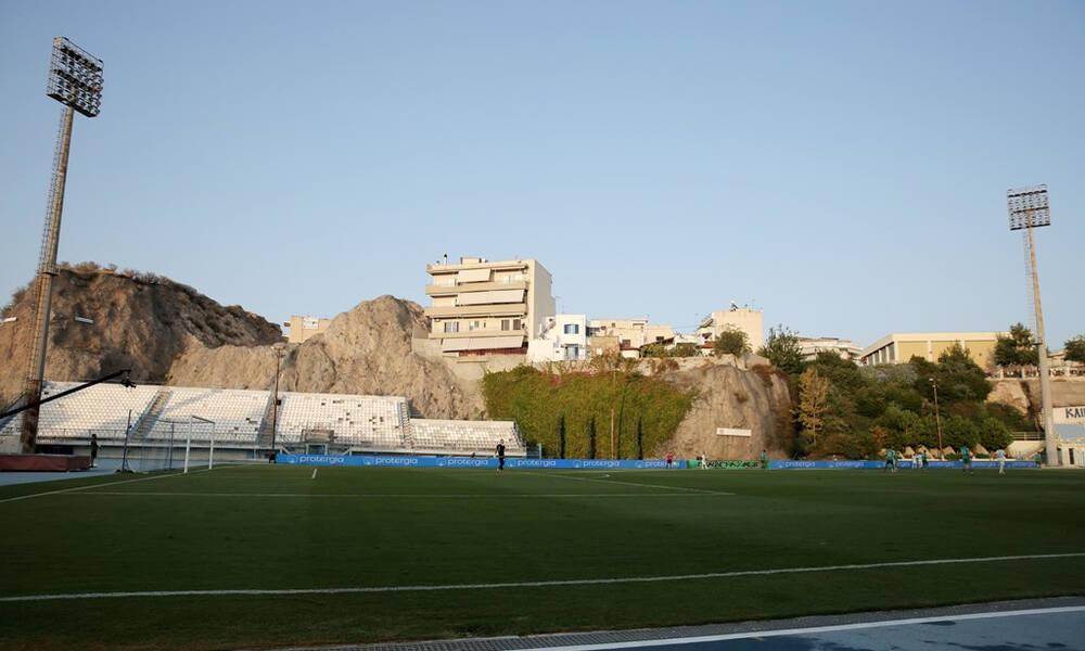 Football League: Αναβολή στο «Ελ Πάσο» λόγω κορονοϊού (photos)