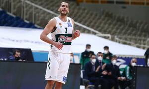 Παναθηναϊκός ΟΠΑΠ: Προπονήθηκε ο Μποχωρίδης παίζει με Λαύριο!