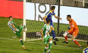 Παναθηναϊκός-Αστέρας Τρίπολης 2-2: Τα highlights από την αυτοκτονία του «τριφυλλιού»! (video+photos)