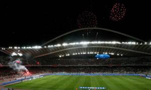 Κύπελλο Ελλάδας: «Τελικός με 25 χιλιάδες κόσμο» (photos)