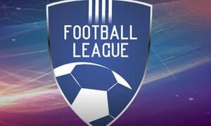 Football League: Βροχή τα κρούσματα και οι αναβολές - Αναβλήθηκαν κι άλλα ματς