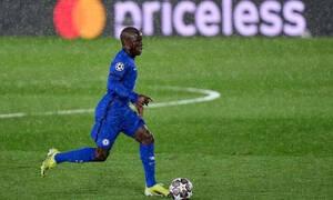Ενγκολό Καντέ: Ποιος Μέσι; Ποιος Κριστιάνο; Ο πολυτιμότερος ποδοσφαιριστής είναι ντροπαλός!