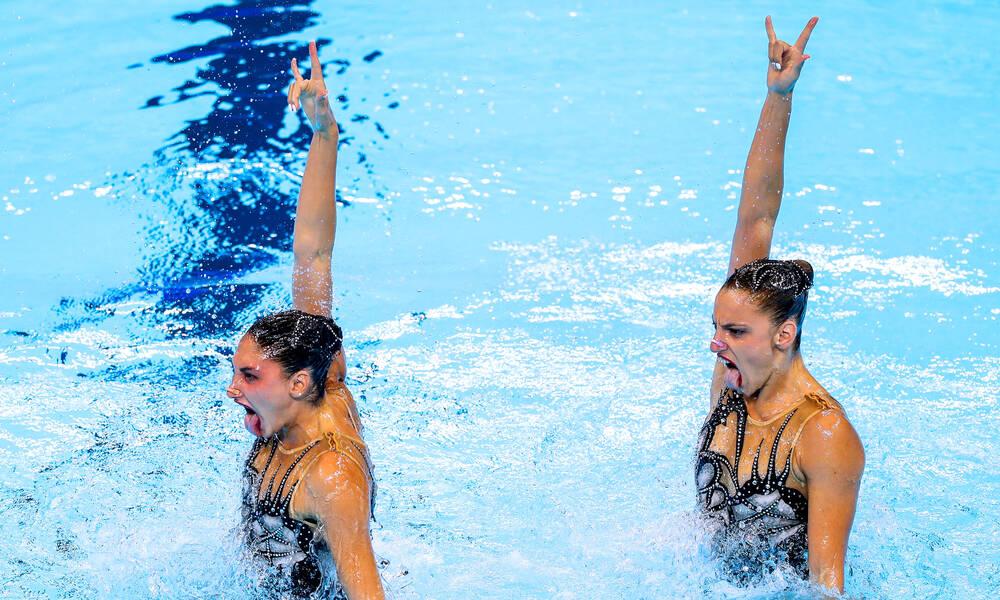 Κολύμβηση: Πετάει για Βουδαπέστη η ελληνική αποστολή