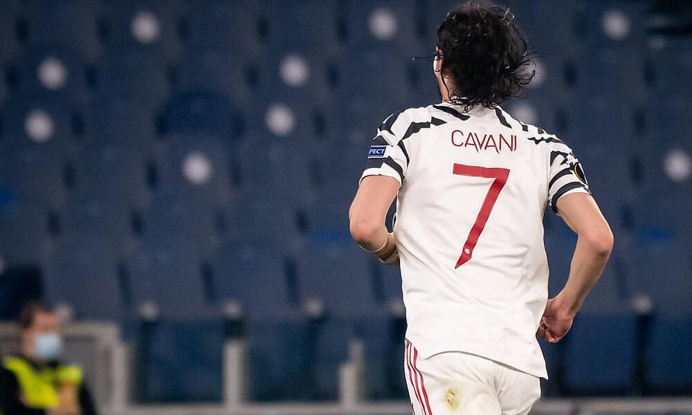 Europa League: Με οδηγό Καβάνι πέρασε στον τελικό η Γιουνάιτεντ - Άντεξε και προκρίθηκε η Βιγιαρεάλ