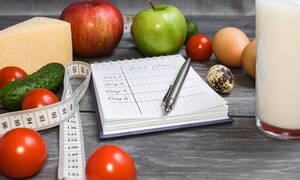 Αδυνάτισμα: Τροφές που θα σας βοηθήσουν να κάψετε περισσότερο λίπος (εικόνες)