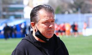Σούλης Παπαδόπουλος: «Σε αυτά διαφώνησα με τον Σαμολαδά στον ΑΟΤ»