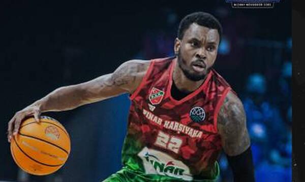 Basketball Champions League: Προκρίθηκε στον τελικό η Καρσίγιακα