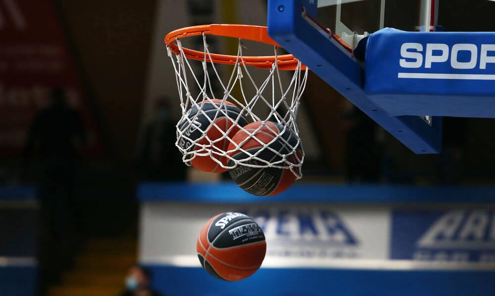 Basket League: Τότε αρχίζουν τα Playoffs - Το πρόγραμμα της Α΄φάσης
