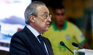 European Super League: Στον... κόσμο τους Ρεάλ, Μπαρτσελόνα και Γιουβέντους