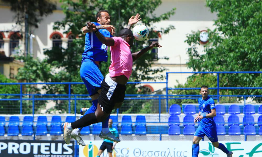 Super League 2: Ματσάρα στη Δράμα, υποβιβάστηκε ο ΟΦΙ