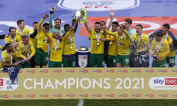 Championship: Απονομή για τον Γιαννούλη και τώρα Premier League! (videos+photos)