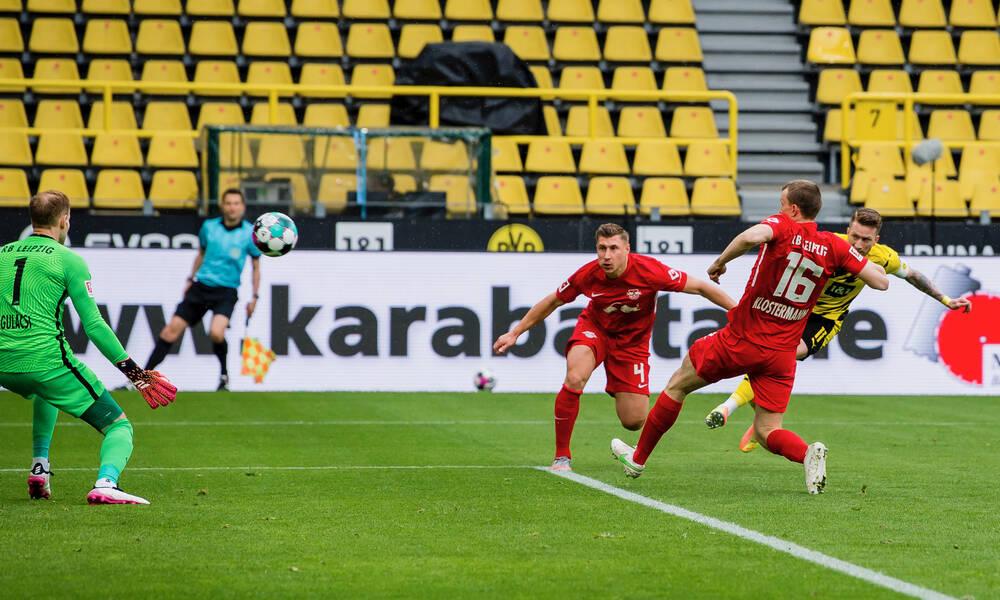 Bundesliga: Πήρε το ντέρμπι η Ντόρτμουντ, πρωταθλήτρια η Μπάγερν! (videos+photos)