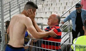 Δουβίκας: Το σχόλιο για τον ΠΑΟΚ, τη μεταγραφή στην Ουτρέχτη και η αγκαλιά του Μπέου! (video)