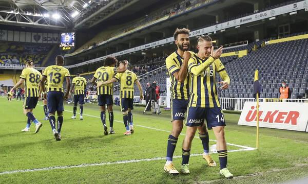 Νίκη θρίλερ ο Πέλκας κόντρα σε πρώην συμπαίκτη του – «Βλέπει» πρωτάθλημα στην Τουρκία!  (video)