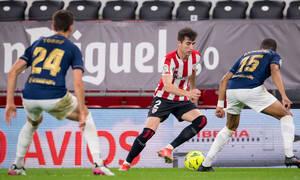 La Liga: Ισοπαλία στο Μπιλμπάο και τέρμα οι στόχοι! (Video)