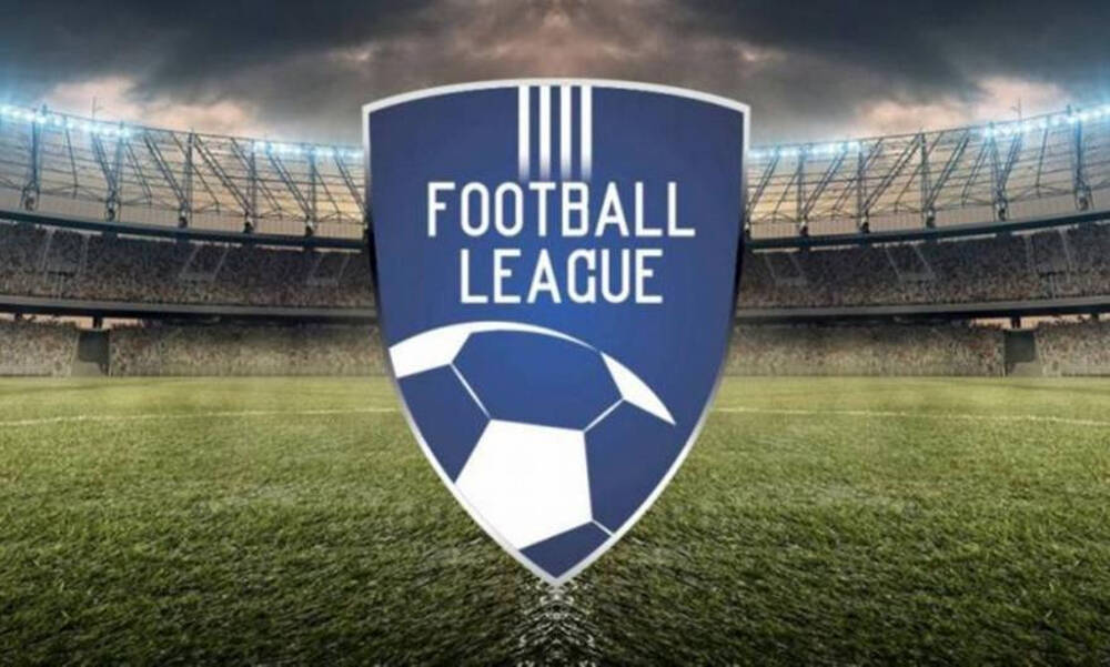 Football League: «Μάχες» σε Βορρά και Νότο