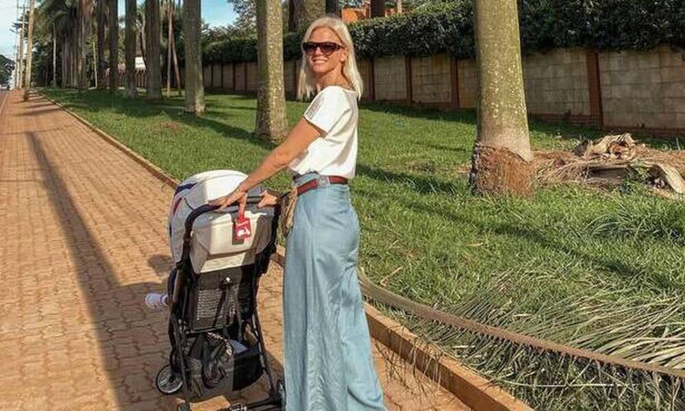 Γιορτή της μητέρας: Κοντοβά: Η πιο συγκινητική ανάρτηση για την ημέρα, της ανήκει δικαιωματικά!