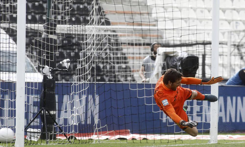 ΠΑΟΚ-Άρης 2-0: Μόνο νίκες με Παναθηναϊκό και ΑΕΚ το σύνθημα του Κουέστα! (photos)