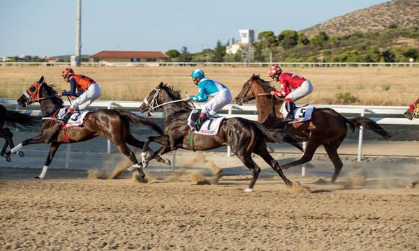 Επανέναρξη των ελληνικών ιπποδρομιών στις 17 Μαΐου