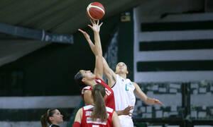 Ολυμπιακός-Παναθηναϊκός: Το πρόγραμμα των τελικών της Α1 γυναικών - Οι διαιτητές στο ΣΕΦ