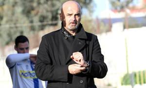 Βέλιτς (Επισκοπή): Δεν είχαμε συνοχή – Μπορούσαμε 2-3 βαθμούς παραπάνω