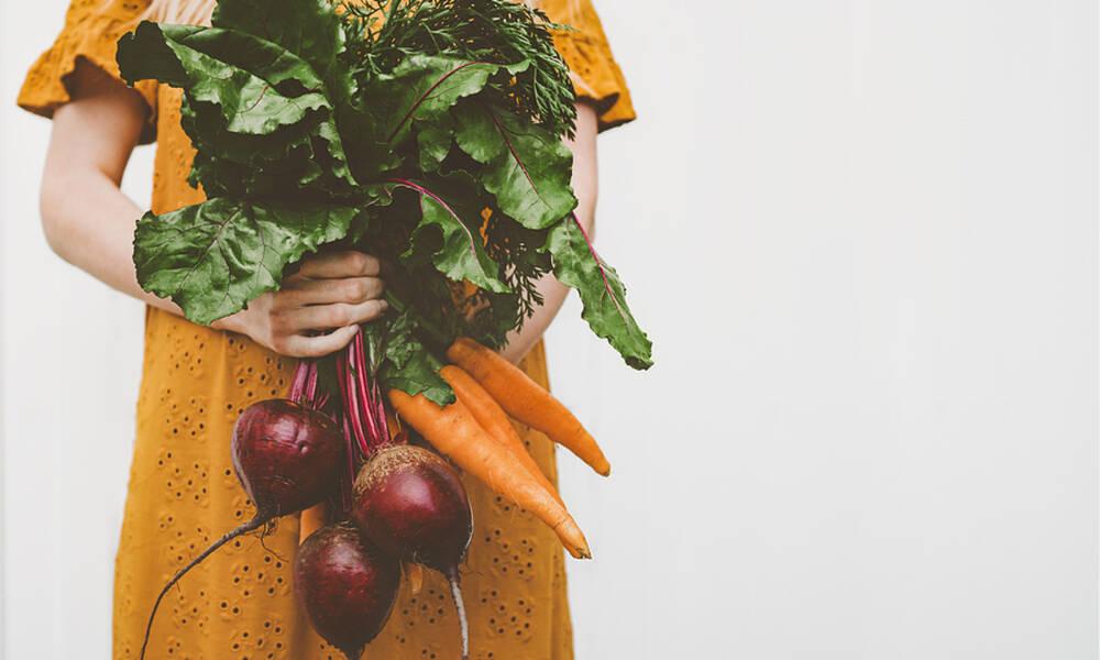 Φυτοφαγική διατροφή: Γιατί είναι πιο υγιείς όσοι απέχουν από το κρέας