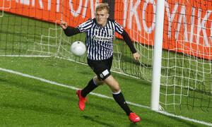 ΠΑΟΚ: Χείμαρρος Σφιντέρσκι για Σαββίδη, συμβόλαιο, Κύπελλο και Champions League! (video)