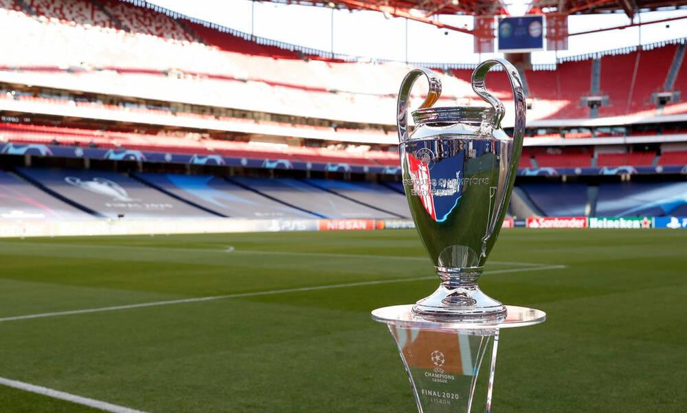 Champions League: Βρίσκεται λύση στο «θρίλερ» του τελικού - Οι δυο επιλογές για την έδρα