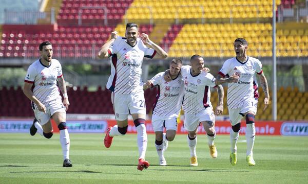 Serie A: Top 5 με την γκολάρα του Λυκογιάννη! (video)