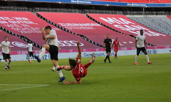 Bundesliga: Ο απίθανος Λεβαντόφσκι και τα καλύτερα γκολ! (video+photos)