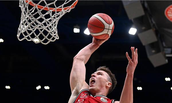 Lega Basket: Πρωτιά την Αρμάνι - Τα ζευγάρια των playoffs (video)