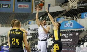 Basket League: Τζάμπολ στα πλέι οφ