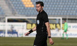 Super League: Ξένος διαιτητής στο Χαριλάου, Φωτιάς στο Ολυμπιακός-ΠΑΟΚ