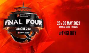 Euroleague: Οι διαιτητές του φάιναλ φορ