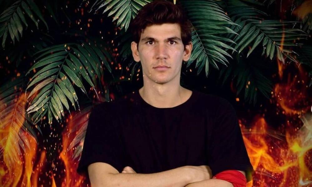 Survivor: Οι πρώτες δηλώσεις του Παύλου Γαλακτερού μετά την αποχώρησή του – Ποιους παίκτες «καίει»;