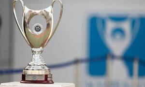 Τελικός Κυπέλλου Ελλάδας: Η ώρα έναρξης στο Ολυμπιακός - ΠΑΟΚ