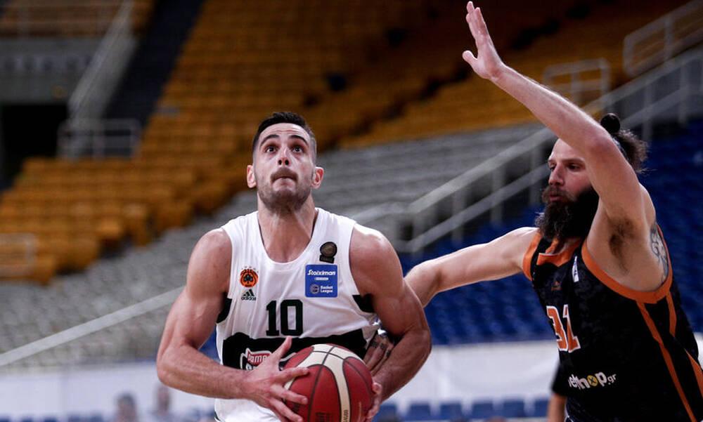 Basket League: Στη «μάχη» των πλέι οφ Παναθηναϊκός ΟΠΑΠ και Προμηθέας