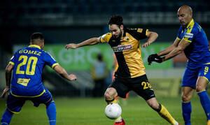 Αστέρας Τρίπολης-ΑΕΚ: Η ώρα και το κανάλι του αγώνα