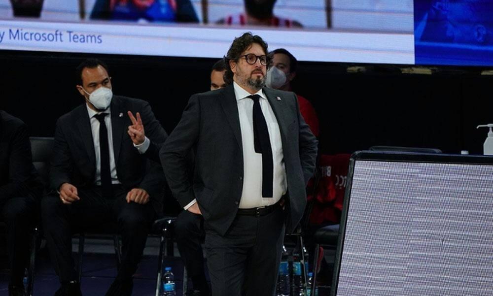 Σενάρια «φωτιά» για Τρινκιέρι - Τι περιμένει ο Ιταλός