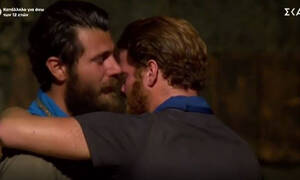 Survivor: Αποχώρηση Τζέιμς - Τρελάθηκε πρώην παίκτρια - Δεν μπορούσε να το πιστέψει (photos+videos)