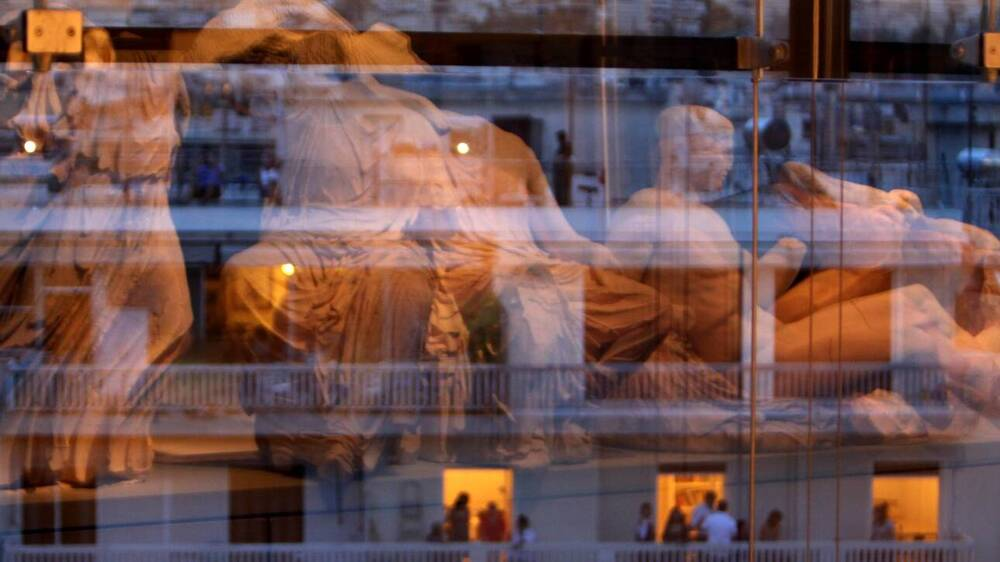 Τα μουσεία μάς υποδέχονται και πάλι - Με ασφάλεια και μέτρα προστασίας