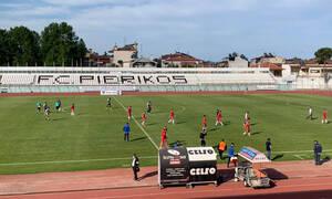 Football League: Ασταμάτητη η Καλαμάτα, νίκη για Βέροια