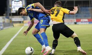 Αστέρας Τρίπολης – ΑΕΚ 1-1: Δεν «Χ»άνει στο σπίτι του! (videos)
