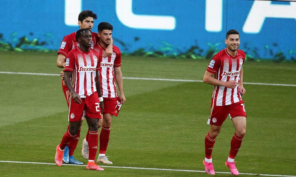 Super League: Η βαθμολογία μετά την προτελευταία αγωνιστική των play offs